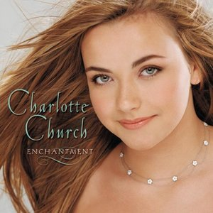 [중고] Charlotte Church / Enchantment (cck8092)
