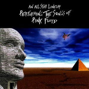 [중고] V.A. / An All Star Lineup Performing The Songs Of Pink Floyd (Digipack CD)
