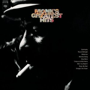 Thelonious Monk / Greatest Hits (수입CD/미개봉)