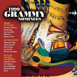 [중고] V.A. / 1999 Grammy Nominees (CD)