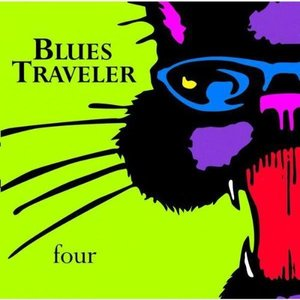 [중고] Blues Traveler / Four (수입CD)