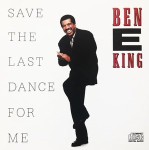 [중고] Ben E. King / Save the Last Dance for Me (수입CD)