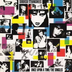 [중고] Siouxsie, The Banshees / Once Upon A Time, The Singles (수입CD)