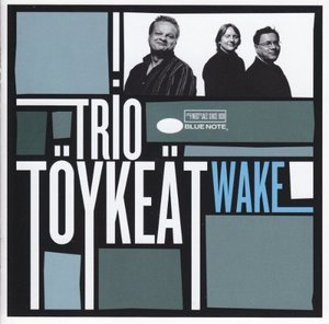 [중고] Trio Toykeat / Wake (CD)