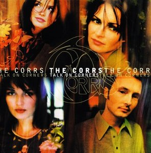 [중고] Corrs / Talk On Corners (수입CD)