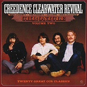 Creedence Clearwater Revival(C.C.R) / Chronicle 2 (미개봉CD)