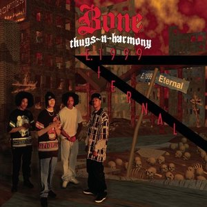[중고] Bone Thugs-N-Harmony / E 1999 Eternal (수입CD)
