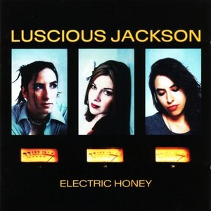 Luscious Jackson / Electric Honey (미개봉CD)