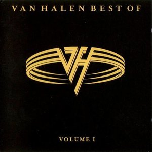 Van Halen / Best Of Van Halen Vol.1 (17 Tracks CD/수입/미개봉)
