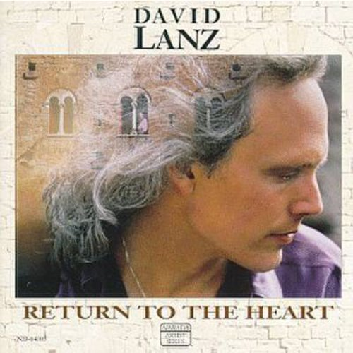 David Lanz / Return To The Heart (미개봉CD)