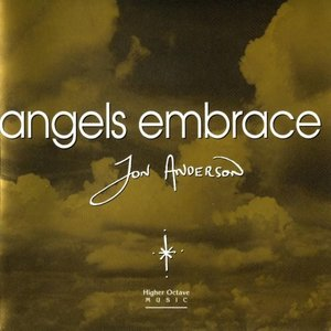 Jon Anderson / Angels Embrace (수입CD/미개봉)