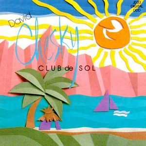 [중고] David Chesky / Club De Sol (수입CD)
