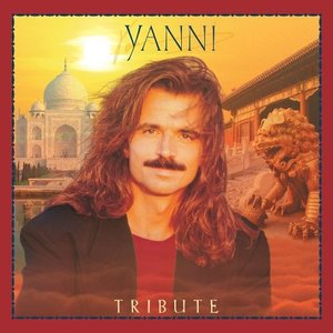 Yanni / Tribute (미개봉CD)