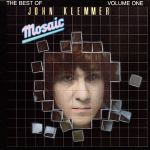 [수입] John Klemmer / Mosaic (The Best Of John Klemmer Volume One/수입CD)