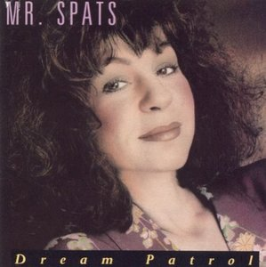 [중고] Mr. Spats / Dream Patrol (수입CD)