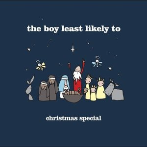 Boy Least Likely To / Christmas Special (미개봉CD)