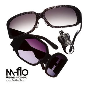 M-Flo Loves Emyli & Yoshika / Loop In My Heart (미개봉CD)
