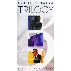 [중고] Frank Sinatra - Trilogy (September Of My Years/Moonlight S./S.Swings/3CD BOX/수입)
