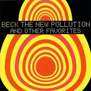[중고] Beck / The New Pollution And Other Favorites (일본반CD/오비포함)