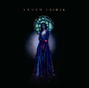 World's End Girlfriend / Seven Idiots (미개봉CD)