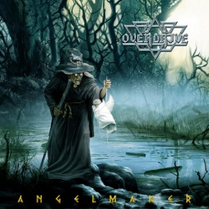 [중고/CD] Overdrive / Angelmaker (수입)