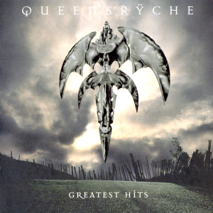 [중고/CD] Queensryche / Greatest Hits (수입)