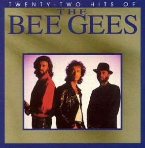 [중고/CD] Bee Gees / Twenty - Two Hits Of The Bee Gees (일본반)