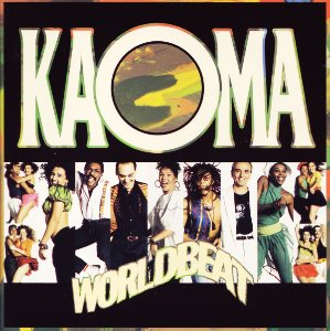 [중고/CD] Kaoma / World Beat (수입)
