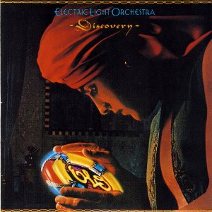 [중고/CD] Electric Light Orchestra(E.L.O) / Discovery (수입)