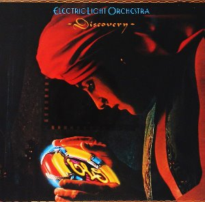 [중고/CD] Electric Light Orchestra(E.L.O) / Discovery