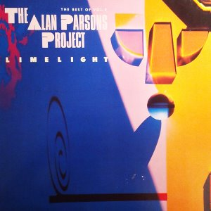 [중고/CD] Alan Parsons Project / Best Of Alan Parsons Project, Vol. 2 Lime Light (일본반)