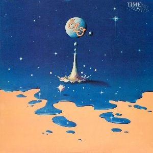 [중고/CD] Electric Light Orchestra (E.L.O) / Time (13tracks/수입)