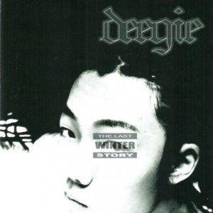 [중고CD] Deegie(디지) / The Last Winter Story