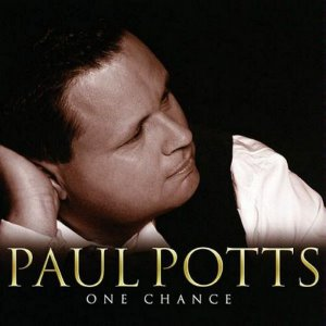 [중고CD] Paul Potts(폴 포츠) / One Chance