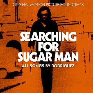 Searching For Sugar Man (서칭 포 슈가맨) OST (All Song By Rodriguez/미개봉CD)