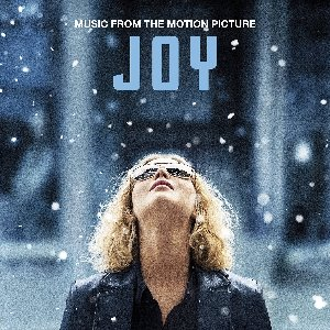 Joy (조이) OST (Music From The Motion Picture/미개봉CD)