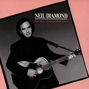 [중고CD] Neil Diamond / Best Year Of Our Lives By Neil Diamond (수입)