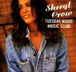 [중고CD] Sheryl Crow / Tuesday Night Music Club (수입)