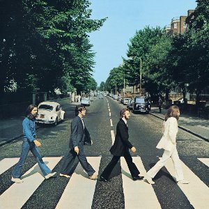 [중고CD] Beatles / Abbey Road