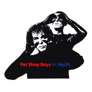 [중고CD] Pet Shop Boys / In Depth (일본반)