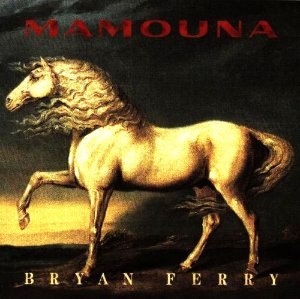 [중고CD] Bryan Ferry / Mamouna (일본반)