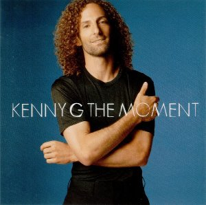 [중고CD] Kenny G / The Moment