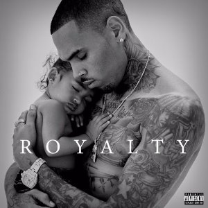 Chris Brown / Royalty (Deluxe Edition CD/미개봉)