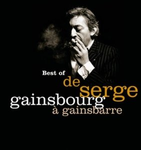 [중고CD] Serge Gainsbourg / Best Of De Serge Gainsbourg (수입)