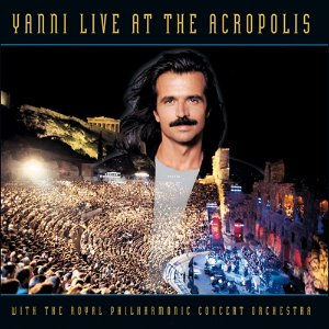 [중고CD] Yanni / Live At The Acropolis