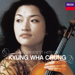 [중고CD] 정경화 / The Greatest Hits Of Kyung Wha Chung (2CD Digipack/dd7070)