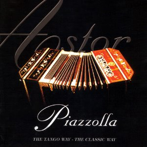 [중고CD] Astor Piazzolla / The Tango Way - The Classic Way (2CD)