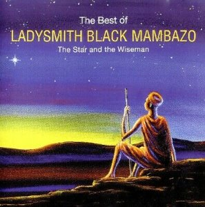 [중고CD] Ladysmith Black Mambazo / The Best Of (The Star And The Wiseman/수입)