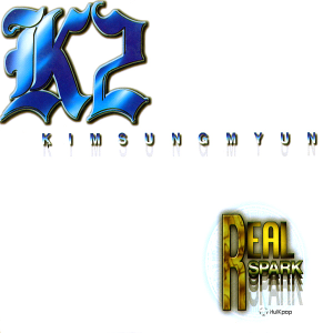 [중고CD] K2 김성면 / 2집 Real Spark (Digipak)