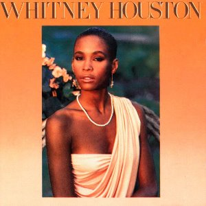 [중고CD] Whitney Houston / Whitney Houston (A급)
